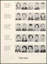 1960 Clyde High School Yearbook Page 102 & 103
