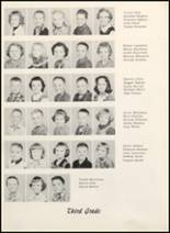 1960 Clyde High School Yearbook Page 104 & 105