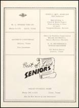 1960 Clyde High School Yearbook Page 120 & 121