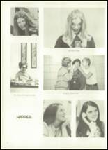 1973 Halls High School Yearbook Page 10 & 11