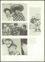 1973 Halls High School Yearbook Page 26 & 27