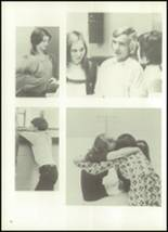 1973 Halls High School Yearbook Page 30 & 31