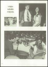 1973 Halls High School Yearbook Page 40 & 41