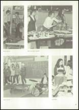 1973 Halls High School Yearbook Page 46 & 47