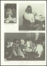 1973 Halls High School Yearbook Page 50 & 51
