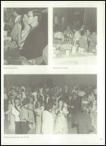 1973 Halls High School Yearbook Page 62 & 63