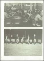 1973 Halls High School Yearbook Page 64 & 65