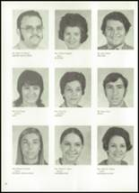 1973 Halls High School Yearbook Page 72 & 73