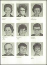 1973 Halls High School Yearbook Page 74 & 75