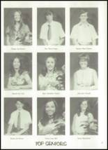 1973 Halls High School Yearbook Page 80 & 81
