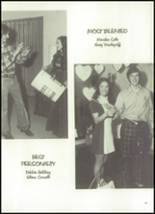 1973 Halls High School Yearbook Page 86 & 87