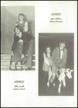 1973 Halls High School Yearbook Page 88 & 89