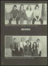 1973 Halls High School Yearbook Page 90 & 91