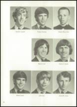1973 Halls High School Yearbook Page 94 & 95