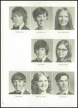 1973 Halls High School Yearbook Page 96 & 97