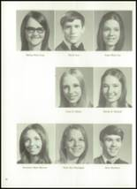 1973 Halls High School Yearbook Page 102 & 103