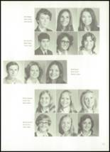 1973 Halls High School Yearbook Page 114 & 115