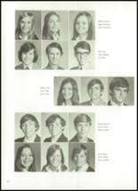 1973 Halls High School Yearbook Page 116 & 117