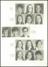 1973 Halls High School Yearbook Page 118 & 119