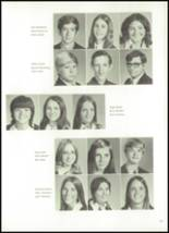 1973 Halls High School Yearbook Page 120 & 121
