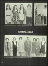 1973 Halls High School Yearbook Page 124 & 125