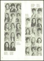 1973 Halls High School Yearbook Page 130 & 131