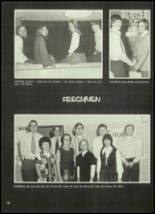 1973 Halls High School Yearbook Page 132 & 133