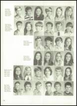 1973 Halls High School Yearbook Page 138 & 139