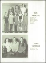 1973 Halls High School Yearbook Page 144 & 145