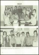 1973 Halls High School Yearbook Page 148 & 149