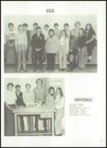 1973 Halls High School Yearbook Page 150 & 151