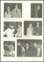 1973 Halls High School Yearbook Page 160 & 161