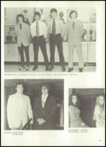 1973 Halls High School Yearbook Page 166 & 167