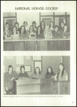 1973 Halls High School Yearbook Page 170 & 171