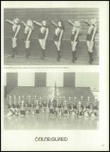 1973 Halls High School Yearbook Page 174 & 175