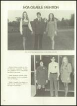 1973 Halls High School Yearbook Page 178 & 179