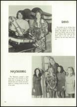 1973 Halls High School Yearbook Page 180 & 181