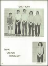 1973 Halls High School Yearbook Page 200 & 201