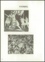1973 Halls High School Yearbook Page 202 & 203