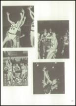1973 Halls High School Yearbook Page 206 & 207