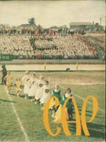 1955 Yearbook Capuchino High School