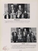 1939 McKinley High School Yearbook Page 24 & 25