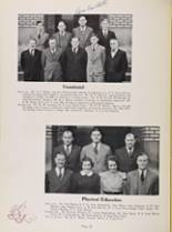 1939 McKinley High School Yearbook Page 26 & 27