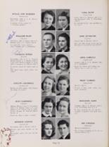 1939 McKinley High School Yearbook Page 40 & 41
