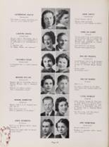 1939 McKinley High School Yearbook Page 46 & 47