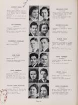 1939 McKinley High School Yearbook Page 50 & 51