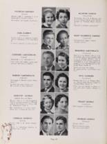 1939 McKinley High School Yearbook Page 54 & 55