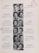 1939 McKinley High School Yearbook Page 58 & 59
