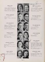 1939 McKinley High School Yearbook Page 60 & 61