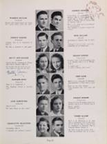 1939 McKinley High School Yearbook Page 68 & 69